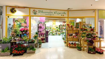 Blumen Egerth - Filiale Inntalcenter