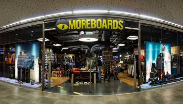 Moreboards Store