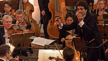 New Year's concert – a classical start to the New Year